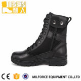 Ботинки Breathable полиций хорошего качества тактические
