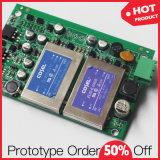 Bleifreie 8 Schicht gedruckte Schaltkarte der Unterhaltungselektronik-94V0