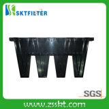 Plastikrahmen für V-Bank Filter