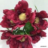 가정 장식을%s 싼 인공적인 해바라기 가짜 꽃