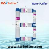 Cartuccia del depuratore di acqua di Udf con la cartuccia di filtro dall'addolcitore dell'acqua