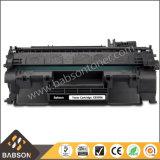 Cartucho de toner universal negro 05A Ce505A para HP 2030/2035/2050/2055