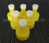 Molde plástico do tampão e do plugue de frasco da colagem