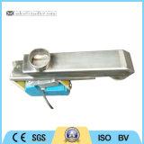 均一挿入システム電磁石の送り装置装置