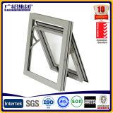 Indicador de alumínio do toldo da vitrificação dobro de boa qualidade/indicador de alumínio