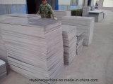 Паллет паллета кирпича PVC пластичный конкретный
