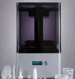 imprimante 3D de bureau de résine de cire de précision de 0.01mm pour l'éducation