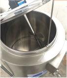 Máquina de encargo del pasteurizador del SUS 304/316L del acero inoxidable 50L