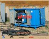 ドームか屋根または球形タンク溶接機または自動タンク溶接工