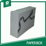 Plegable Embalaje personalizado caja de papel (FP7042)