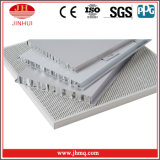 Pannelli di rivestimento di alluminio/di legno grano di marmo per il muro divisorio