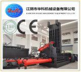 De hydraulische Automatische Pers Y81-400 van de Schroot