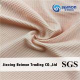 Tessuto di griglia dello Spandex del nylon 21% di 79% per i vestiti di modo