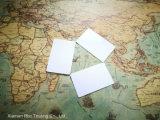 Удостоверение личности откалывает создателя карточки PVC NXP MIFARE DESFire EV2-2k франтовской