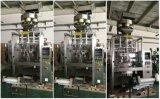 Заедки картофельных стружек фабрики автоматические вертикальные пакуя машину завалки
