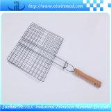 Bbq-Maschendraht verwendet für Picknick