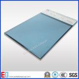 Bleu r3fléchissant de Glace-Lumière