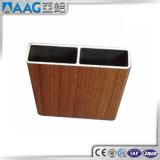ODM OEM 타원형 알루미늄 관