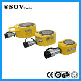 700bar piccolo cilindro idraulico telescopico a semplice effetto ultra sottile (SV15Y)