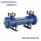De automatische Koeler van de Olie van de Compressor van de Lucht