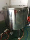 Système de mélange pneumatique pneumatique Kh-600