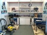 Équipement de peinture sans air à membrane à membrane électrique