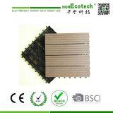 China die meisten populären WPC Decking-Fliese-Zusammensetzung-Fliesen