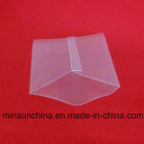 Midden-verzegelt Transparante Plastic Zak voor de Verpakking van de Rijst