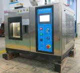 人工気象室の/Lowの小型価格の小さいBenchtopの温度の湿気テスト区域(ASLiの工場)