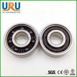 Cuscinetto a sfere di ceramica ibrido dell'acciaio inossidabile per la bicicletta della bici (6902 61902-2RS)