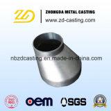 Peças do forjamento do aço inoxidável com serviço fazendo à máquina