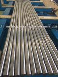 Barra redonda N07750/2.4669 de ASTM B637 Inconel X-750/de UNS
