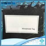 Etiqueta pasiva de la escritura de la etiqueta del pegamento RFID con la viruta Az9654 para la impresora