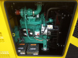 Cummins-leise Dieselgenerator-Sets