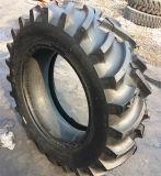 A agricultura da boa qualidade monta pneus o pneu do trator do teste padrão 11.2-20 11.2-24 12.4-24 12.4-28 12.4-32 R1