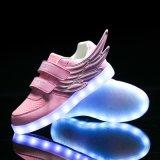 Продавать модного ботинка СИД горячий в ботинке малыша бутика поставкы фабрики Китая сразу