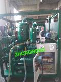 Самый новый завод для сбывания, завод по обработке очищения масла трансформатора масла трансформатора вакуума Двойн-Этапа