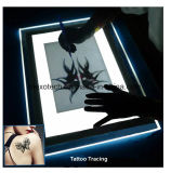 Caja de luz LED Dibujo copia del álbum LED tatuaje Tracing Board Acrílico LED