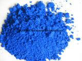 Polvo azul, azul de Gorgeousultramarine del color