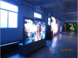 High Resolution P1.667 LED TV Video Wall voor Indoor Display Module
