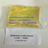 Стероиды Boldenone Undecylenate культуризма высокого качества