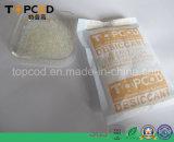 Напечатайте белый гель на машинке кремнезема хлорида кобальта свободно