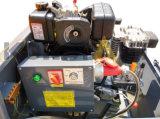 Прочная машина классических и высокой эффективности ступки гипсолита брызга