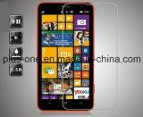 Protecteur en gros 9h d'écran corrigé par 2.5D en verre Tempered d'usine antichoc pour le téléphone Nokia mobile 1320