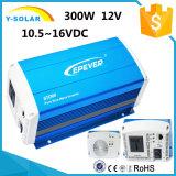 Sti300W 12V/24V 10.5~16VDC 50Hz± 0.2% 격자 변환장치 Sti300-12 떨어져 태양