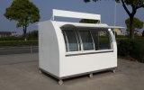 Camion mobile d'aliments de préparation rapide de vente chaude (SHJ-FS290A)