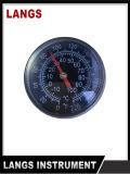 005 36mmのオーブンの使用のバイメタル温度計