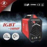 Welder инвертора IGBT с Ce (IGBT-120MP/140MP/160MP)