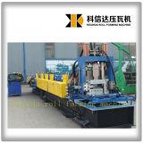 A CZ inteiramente automática Metal a seção que dá forma à máquina