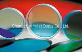 Espejos ópticos revestidos metálicos de alta reflexión